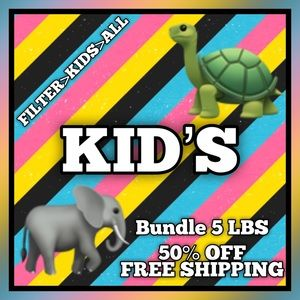 🎁 HPs 🎁 KID'S CLOSET ONLY DEALS